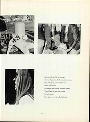 Page 17, 1970 Edition, Ohio Northern University - Northern Yearbook (Ada, OH) online yearbook collection