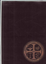 1978 Edition, Ohio Northern University - Northern Yearbook (Ada, OH)