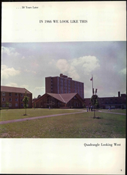 Page 11, 1966 Edition, Ashland University - Pine Whispers Yearbook (Ashland, OH) online yearbook collection