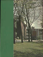 Page 5, 1966 Edition, Ashland University - Pine Whispers Yearbook (Ashland, OH) online yearbook collection