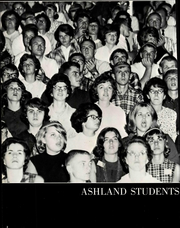 Page 8, 1966 Edition, Ashland University - Pine Whispers Yearbook (Ashland, OH) online yearbook collection