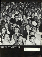 Page 9, 1966 Edition, Ashland University - Pine Whispers Yearbook (Ashland, OH) online yearbook collection
