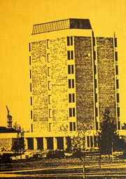 Page 1, 1972 Edition, Ashland University - Pine Whispers Yearbook (Ashland, OH) online yearbook collection