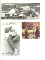 Page 11, 1972 Edition, Ashland University - Pine Whispers Yearbook (Ashland, OH) online yearbook collection