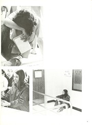 Page 13, 1972 Edition, Ashland University - Pine Whispers Yearbook (Ashland, OH) online yearbook collection