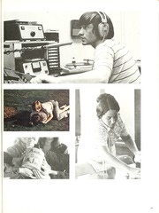 Page 15, 1972 Edition, Ashland University - Pine Whispers Yearbook (Ashland, OH) online yearbook collection