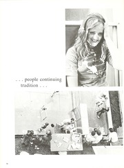 Page 16, 1972 Edition, Ashland University - Pine Whispers Yearbook (Ashland, OH) online yearbook collection