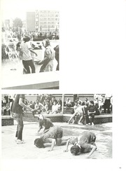 Page 17, 1972 Edition, Ashland University - Pine Whispers Yearbook (Ashland, OH) online yearbook collection