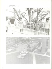 Page 8, 1972 Edition, Ashland University - Pine Whispers Yearbook (Ashland, OH) online yearbook collection