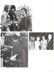 Page 17, 1975 Edition, Ashland University - Pine Whispers Yearbook (Ashland, OH) online yearbook collection