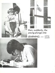 Page 9, 1975 Edition, Ashland University - Pine Whispers Yearbook (Ashland, OH) online yearbook collection