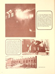 Page 10, 1978 Edition, Ashland University - Pine Whispers Yearbook (Ashland, OH) online yearbook collection