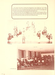 Page 16, 1978 Edition, Ashland University - Pine Whispers Yearbook (Ashland, OH) online yearbook collection