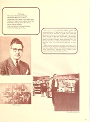 Page 17, 1978 Edition, Ashland University - Pine Whispers Yearbook (Ashland, OH) online yearbook collection