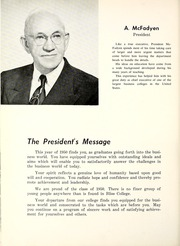 Page 16, 1950 Edition, Bliss College - Blissonian Yearbook (Columbus, OH) online yearbook collection