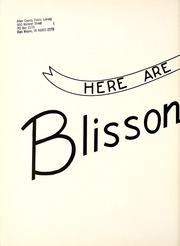 Page 8, 1950 Edition, Bliss College - Blissonian Yearbook (Columbus, OH) online yearbook collection