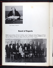 Page 14, 1958 Edition, Capital University - Capitalian Yearbook (Columbus, OH) online yearbook collection