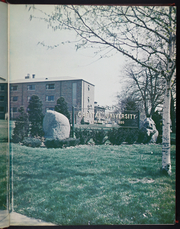 Page 9, 1958 Edition, Capital University - Capitalian Yearbook (Columbus, OH) online yearbook collection
