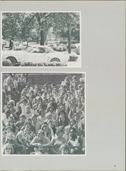 Page 13, 1975 Edition, Capital University - Capitalian Yearbook (Columbus, OH) online yearbook collection