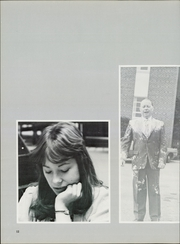 Page 16, 1975 Edition, Capital University - Capitalian Yearbook (Columbus, OH) online yearbook collection