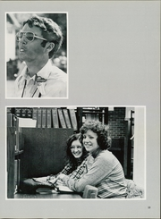 Page 17, 1975 Edition, Capital University - Capitalian Yearbook (Columbus, OH) online yearbook collection