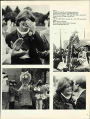 Page 11, 1979 Edition, Capital University - Capitalian Yearbook (Columbus, OH) online yearbook collection