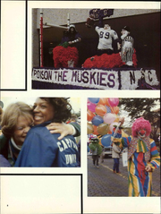 Page 12, 1979 Edition, Capital University - Capitalian Yearbook (Columbus, OH) online yearbook collection
