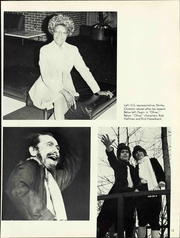 Page 17, 1979 Edition, Capital University - Capitalian Yearbook (Columbus, OH) online yearbook collection