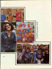 Page 5, 1979 Edition, Capital University - Capitalian Yearbook (Columbus, OH) online yearbook collection