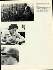 Page 7, 1979 Edition, Capital University - Capitalian Yearbook (Columbus, OH) online yearbook collection