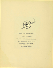 Page 6, 1902 Edition, Hiram College - Spider Web Yearbook (Hiram, OH) online yearbook collection