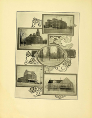 Page 8, 1902 Edition, Hiram College - Spider Web Yearbook (Hiram, OH) online yearbook collection