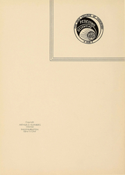 Page 3, 1935 Edition, Ohio College of Podiatric Medicine - Occopodian Yearbook (Cleveland, OH) online yearbook collection
