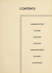Page 6, 1935 Edition, Ohio College of Podiatric Medicine - Occopodian Yearbook (Cleveland, OH) online yearbook collection
