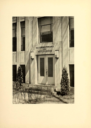 Page 8, 1935 Edition, Ohio College of Podiatric Medicine - Occopodian Yearbook (Cleveland, OH) online yearbook collection
