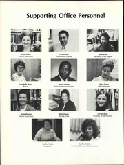 Page 14, 1973 Edition, Ohio College of Podiatric Medicine - Occopodian Yearbook (Cleveland, OH) online yearbook collection