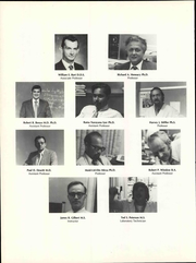 Page 16, 1973 Edition, Ohio College of Podiatric Medicine - Occopodian Yearbook (Cleveland, OH) online yearbook collection