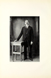 Page 12, 1923 Edition, Muskingum University - Muscoljuan Yearbook (New Concord, OH) online yearbook collection
