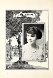 Page 14, 1925 Edition, Muskingum University - Muscoljuan Yearbook (New Concord, OH) online yearbook collection
