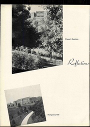Page 14, 1938 Edition, Muskingum University - Muscoljuan Yearbook (New Concord, OH) online yearbook collection