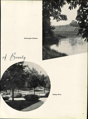 Page 15, 1938 Edition, Muskingum University - Muscoljuan Yearbook (New Concord, OH) online yearbook collection