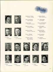 Page 23, 1938 Edition, Muskingum University - Muscoljuan Yearbook (New Concord, OH) online yearbook collection