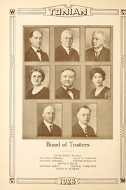 Page 16, 1923 Edition, Wilmington College - Wilmingtonian Yearbook (Wilmington, OH) online yearbook collection