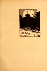 Page 17, 1923 Edition, Wilmington College - Wilmingtonian Yearbook (Wilmington, OH) online yearbook collection
