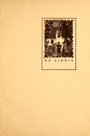 Page 5, 1923 Edition, Wilmington College - Wilmingtonian Yearbook (Wilmington, OH) online yearbook collection