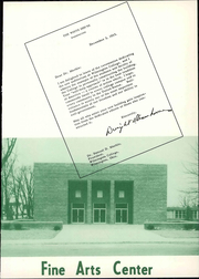 Page 11, 1954 Edition, Wilmington College - Wilmingtonian Yearbook (Wilmington, OH) online yearbook collection
