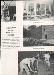 Page 17, 1954 Edition, Wilmington College - Wilmingtonian Yearbook (Wilmington, OH) online yearbook collection