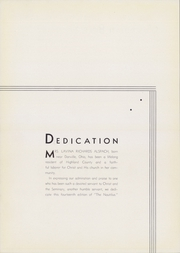 Page 8, 1940 Edition, Cincinnati Bible Seminary - Nautilus Yearbook (Cincinnati, OH) online yearbook collection