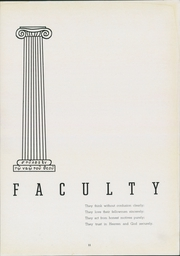 Page 15, 1941 Edition, Cincinnati Bible Seminary - Nautilus Yearbook (Cincinnati, OH) online yearbook collection