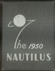 Page 1, 1950 Edition, Cincinnati Bible Seminary - Nautilus Yearbook (Cincinnati, OH) online yearbook collection